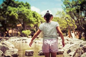 子育てしやすい沖縄